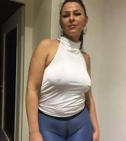 wildsexylady
