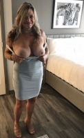 Milf-Chrissy in Kingston London